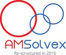 Aik Moh Solvex Logo About Us