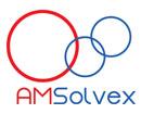 Aik Moh Solvex Logo